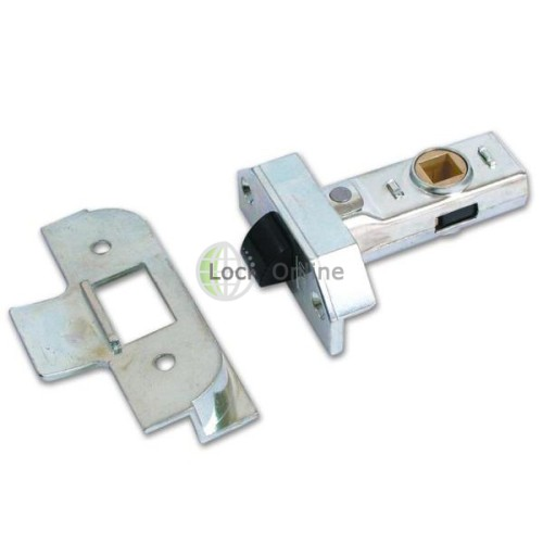 Main photo of Union 2650 Rebated Tubular Latch