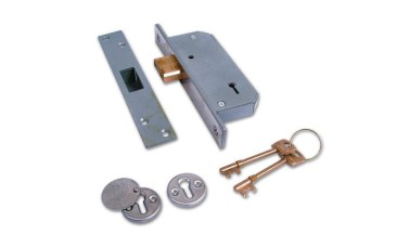 UNION C-Series 3G220 Narrow Stile Detainer Deadlock
