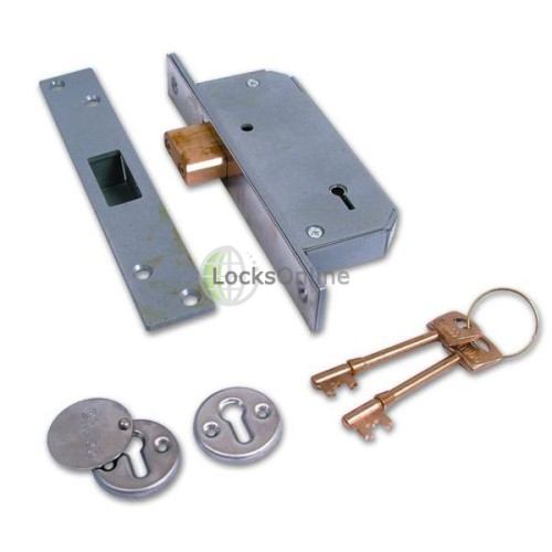 Main photo of UNION C-Series 3G220 Narrow Stile Detainer Deadlock