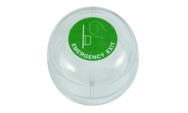 Union 8070 Emergency Exit Dome and Turn