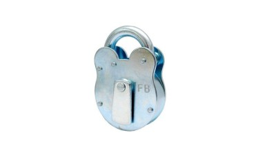 FB1 Fire Brigade Padlocks