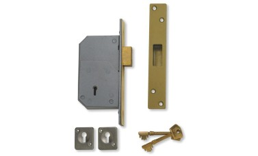 UNION C-Series 3G110 Security Detainer Deadlock