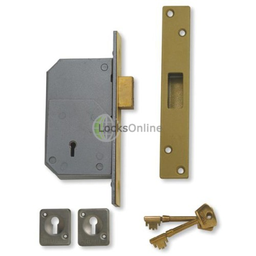 Main photo of UNION C-Series 3G110 Security Detainer Deadlock