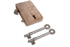 Willenhall G8 5 Lever Mortice Gate Lock