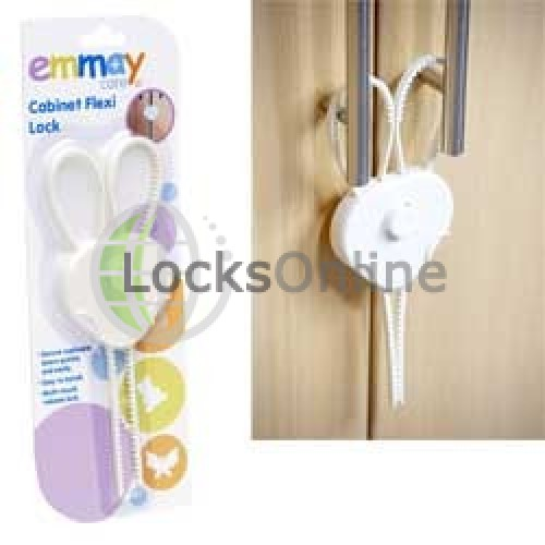 Main photo of Emmay Child Proof Cabinet Flexi Lock