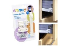 Emmay Child Proof Drawer Catches