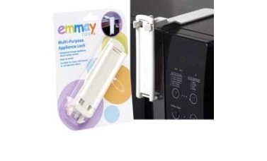 Emmay Child Proof Multi Purpose Appliance Lock
