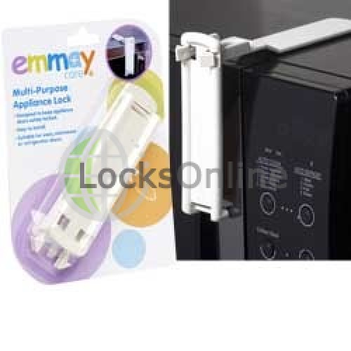 Main photo of Emmay Child Proof Multi Purpose Appliance Lock