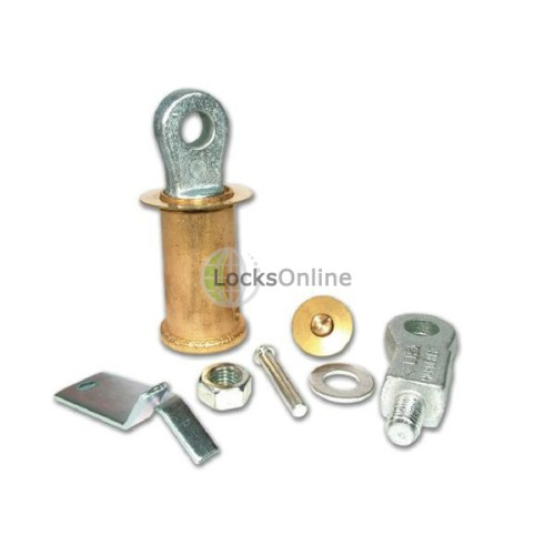Main photo of Cisa 06302 Roller Shutter Kit