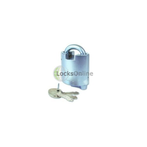 Main photo of Ingersoll 700 Series Cylinder Padlock