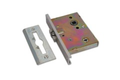 Union 2D Wellington Waterloo Locking Roller Latch
