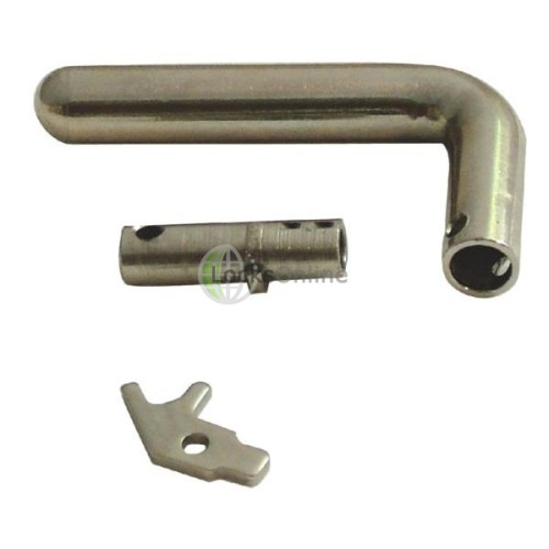 Main photo of Simplex Unican 900 Series Lever Handle