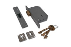 UNION C-Series 3G135 Security Detainer Deadlock