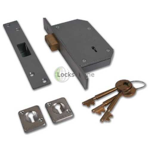 Main photo of UNION C-Series 3G135 Security Detainer Deadlock