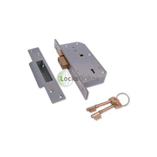 Main photo of Chubb 5 Detainer 3K70 Sash Lock
