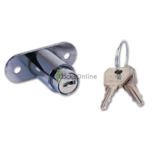 Main photo of Lowe & Fletcher 5862 Sliding Door Lock