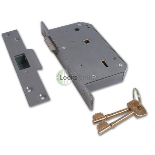 Main photo of UNION C-Series 3R35 Detainer Deadlocking Latch