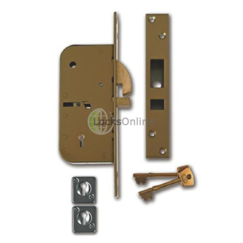 Main photo of UNION C-Series 3M50 Detainer Sliding Door Lock