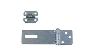 Abus 200 Series Single Link Hasp
