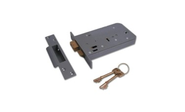 UNION C-Series 3J60 Detainer Horizontal Sashlock
