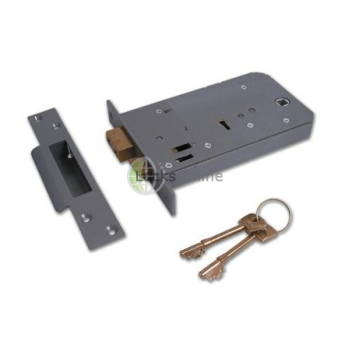 Main photo of Chubb 3J60 Horizontal Lock