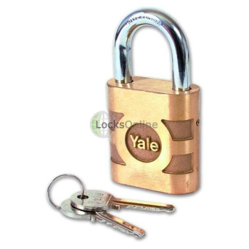 Main photo of Yale 800 series Cylinder Padlocks