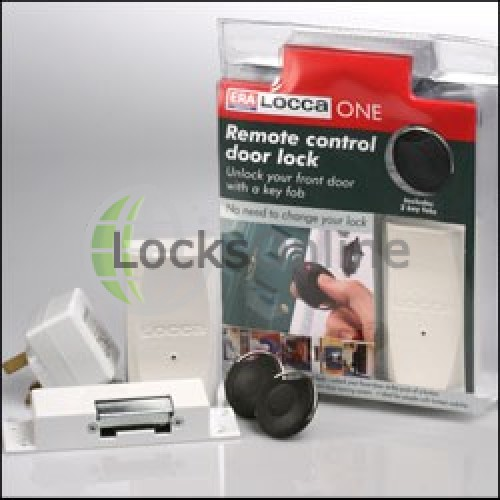 Main photo of Era Locca One home key fob Kit