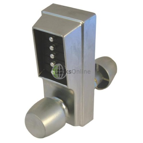 Main photo of Kaba Simplex 1011 Mechanical Pushbutton Combination Lock