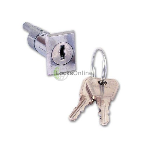 Main photo of Lowe & Fletcher 5804 Furniture Lock