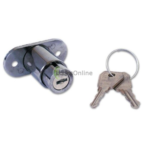 Main photo of Lowe & Fletcher 5861 Sliding Door Lock