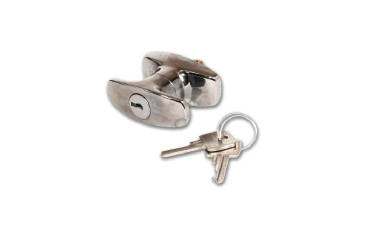Lowe & Fletcher Small Locking Tee Handle