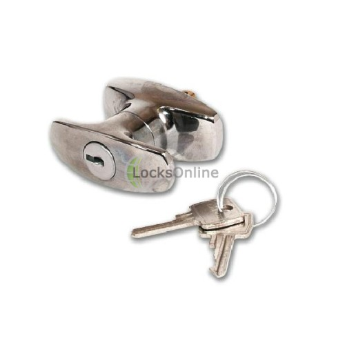 Main photo of Lowe & Fletcher Small Locking Tee Handle