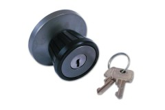 Lowe & Fletcher 1605 Locking Knob