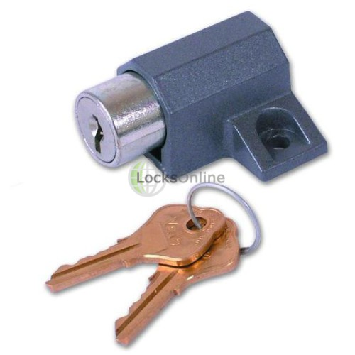 Main photo of Yale P114 Patio Door Lock