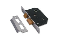 Union 2294 Bathroom Lock