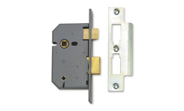 Union 2226 Bathroom Lock