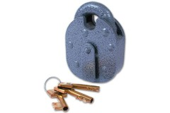 Era BIG 6 Lever High Security Padlocks