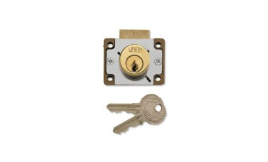 Union 4147 Cupboard/Drawer Lock