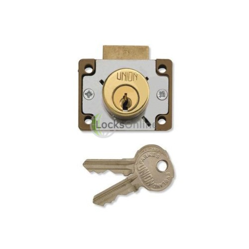 Main photo of Union 4147 Cupboard/Drawer Lock