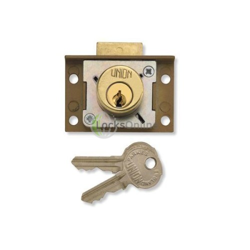 Main photo of Union 4137 Cut Cupboard/Drawer Lock