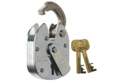 Era 975 Insurance Lever High Security Padlocks