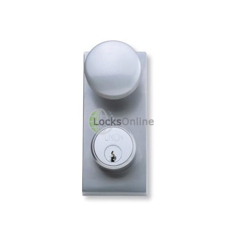 Main photo of Union U8040 Outside Access Device Knob