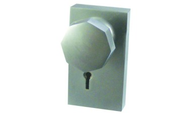Union U8041 Outside Access Device - Knob