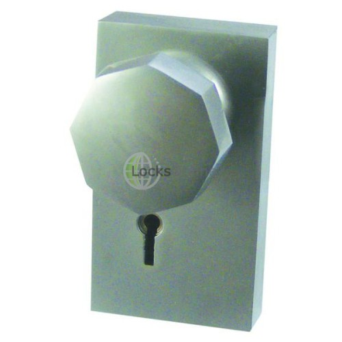 Main photo of Union U8041 Outside Access Device - Knob