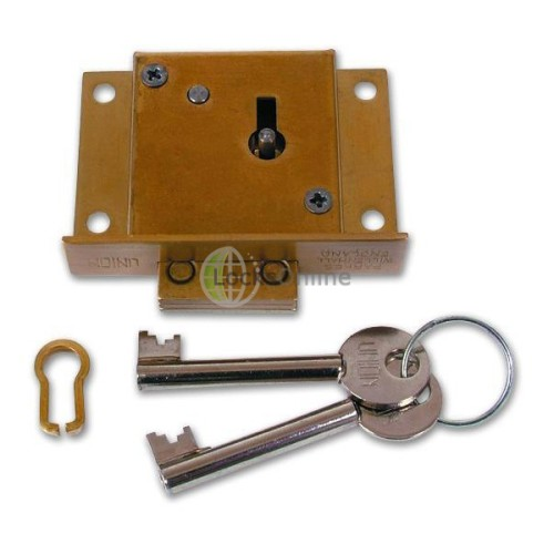 Main photo of Union 4046 Lever Cut Drawer Lock