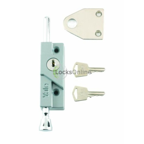 Main photo of YALE 8K116 Multi purpose door bolt