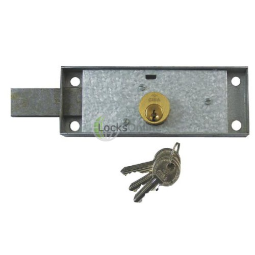 Main photo of Cisa 41420 Shutter Lock