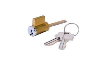 Weiser 8346 Patio Lock Cylinder