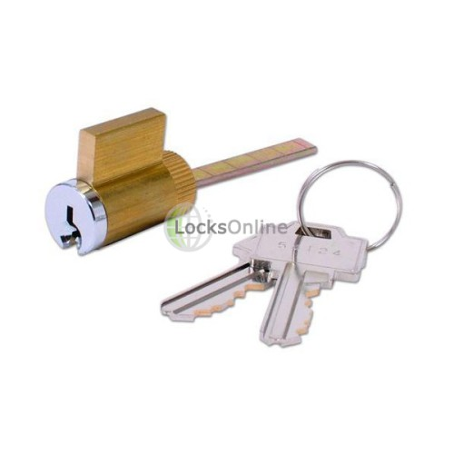 Main photo of Weiser 8346 Patio Lock Cylinder