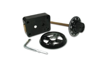 S & G 6731 Combination Safe & Gun Cabinet Lock